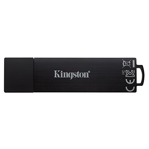Top Kingston Iron Key D300 USB Encrypted Flash Drive, 32 GB Review