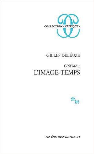 Cinéma 2 - L'image-temps