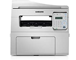 Samsung SCX-4521FS Monochrome Multi Function Laser Printer