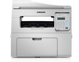 Samsung Mono Laser MFP-SCX 4521FS (Grey)
