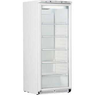Mondial Elite bevpr60Display Glas Tür Kühlschrank, 600l