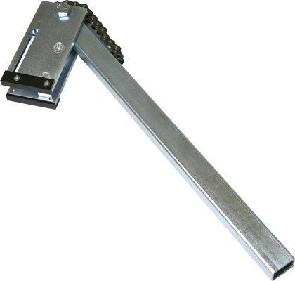 Schloss-Öffnungswerkzeug Auszugvorrichtung QA Pro 2 – Schlüsseldienst-Tür-Öffnungs-Werkzeug-Set – Original Multipick®