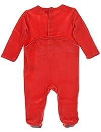 Amazon.es: Rojo - Ropa para dormir y batas / Niñas de hasta 24 meses: Ropa
