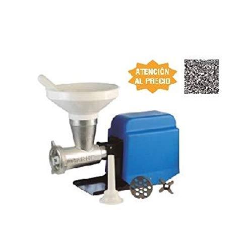 Garhe Picadora-Embutidora eléctrica nº 22 GR5 1 HP 120 RPM