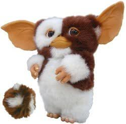 Gremlins Peluche Gizmo Collection Doll 20 cm
