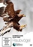 Ultimate Guide - Alles über Raubvögel - Discovery World