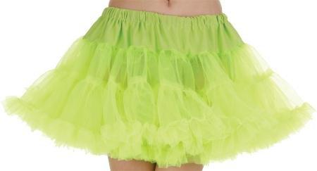 n Petticoat Erwachsene Tutu (Grünen Tutus Für Erwachsene)
