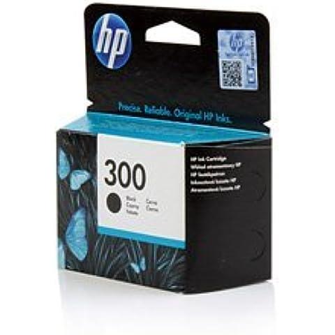 Cartuccia originale HP 300, No300, Nr 300CC640EE, cc640eeabb, cc640eeabd, cc640eeabe,