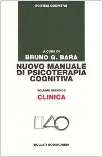 Nuovo manuale di psicoterapia cognitiva: 2