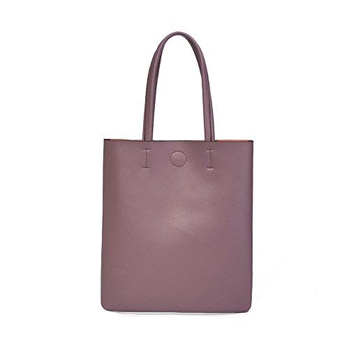 Anne , Damen Tote-Tasche Taro Violett