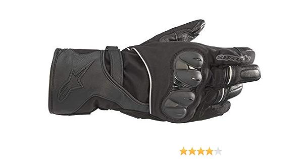 Alpinestars Motorradhandschuhe Vega V2 Drystar Gloves Black Black S Auto
