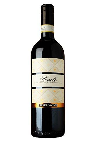 Terre da Vino Vino Rosso, Barolo Docg - 750 ml