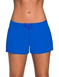 c79f9f93ff Amazon.es  Shorts y bermudas - Ropa de baño  Ropa