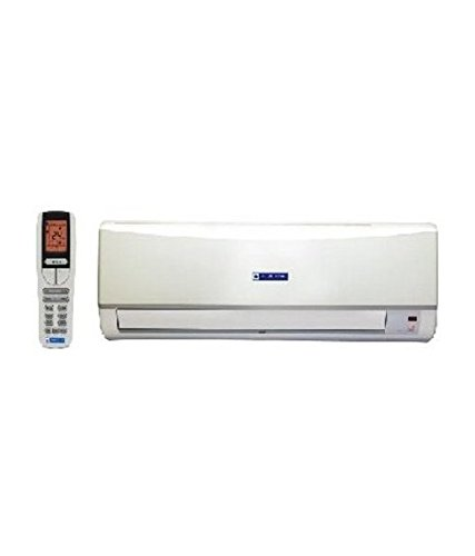 Blue Star CNHW12CAF Inverter Split AC (1 Ton, White, Copper)