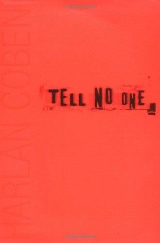 Tell No One por Harlan Coben