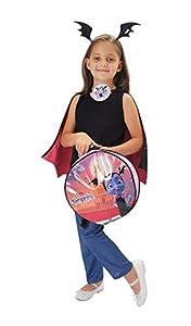 Ciao 30988 - Kit de disfraz de vaca para niños, multicolor, talla única