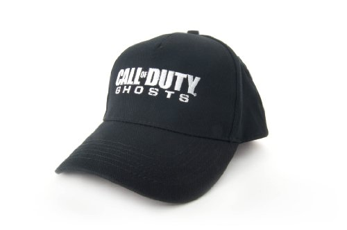 Call-of-Duty-Ghosts-Cap-Logo