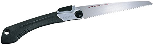 Tajima Klappsäge G-Saw 210 mm (mit Schnellschnitt-Sägeblatt), GKG210