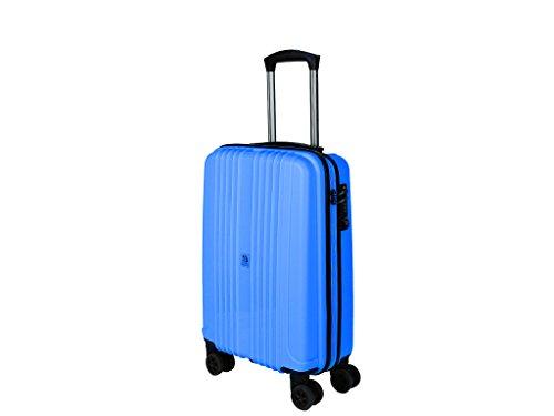 Salvador Bachiller - Trolley Slim Simon H-8005 Azul 50cms