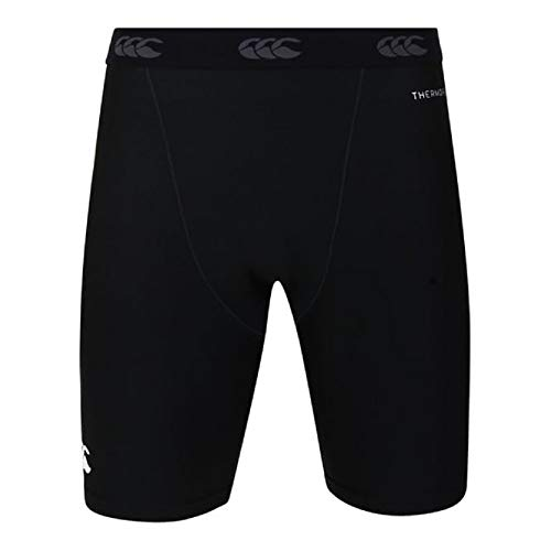 Canterbury Thermoreg Base Layer Pantalones Cortos