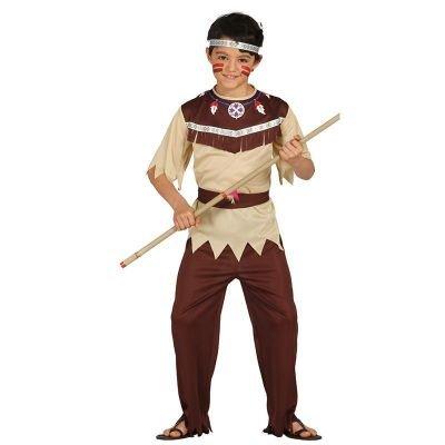 Déguisement d'indien Cherokee pour enfant