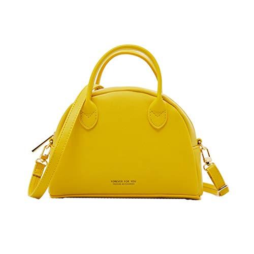 VECOLE New 2019 Female Bag Portable Simple Multi-Capacity Wallet Slung Shoulder Bag Shoulder Bag Chest Bag Beach Bag Handbag Mobile Phone Bag Chest Bag Coin Bag School Bag -