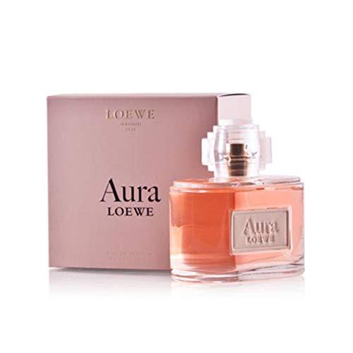 Aura-eau De Parfum-spray (Loewe Aura, Eau de Parfum, Spray - 120 ml)