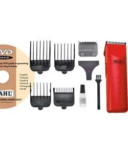 New Wahl Pro Series Dog Clipper Set 1
