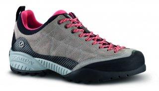 Scarpa Zen Pro Women Taupe/Coral Red EU 39,0