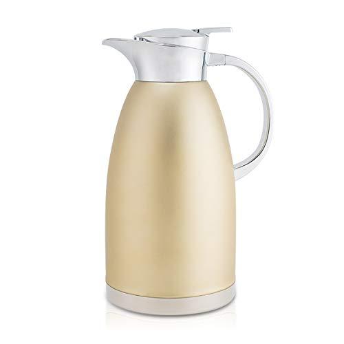 Jarra termo café de 2 litros marca EGOERA