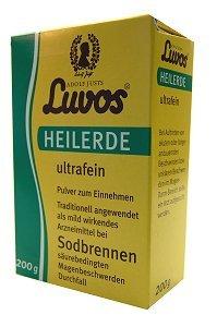 Luvos Heilerde ultrafein Pulver, 200 g