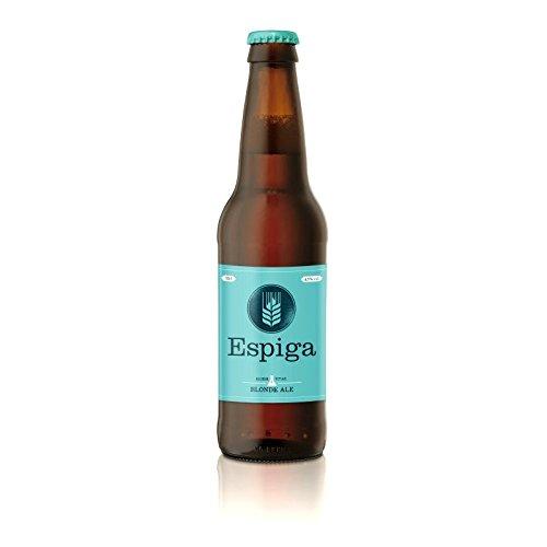Cerveza Espiga Blonde Sin Gluten