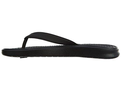 Nike Herren 882690 Flip-Flops Black/White-Black