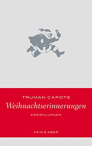 Buchseite und Rezensionen zu 'Weihnachtserinnerungen' von Truman Capote
