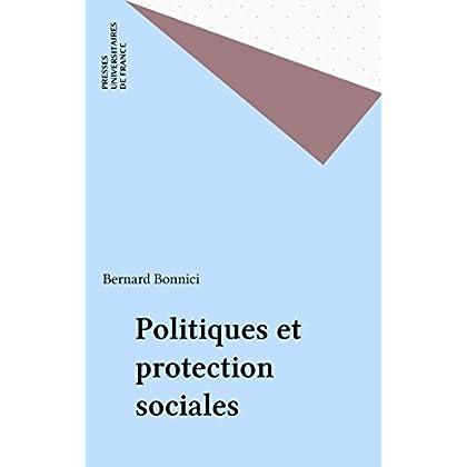 Politiques et protection sociales (Que sais-je ? t. 2333)