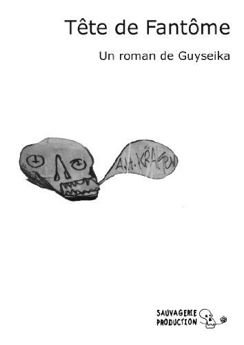 Livre Tête de Fantôme pdf, epub