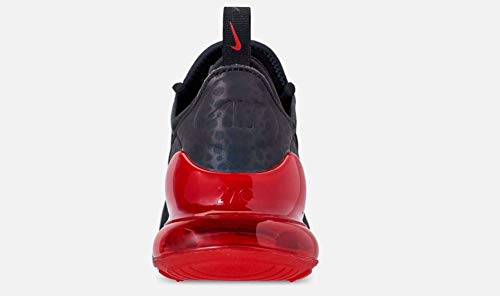 Nike Air Max 270 Reflective Black Trainers BQ6525 001