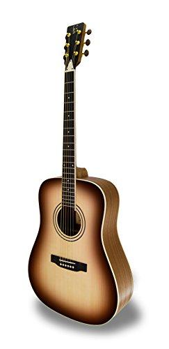 apc-wg100-sb-folk-guitar