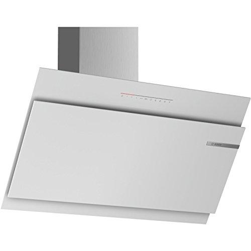 Bosch Serie 6 DWK98JQ20 - Campana (840 m³/h, Canalizado/Recirculación, A, A, B,...
