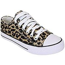 Suchergebnis auf für: chucks leopard