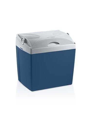 Preisvergleich Produktbild Mobicool U26 DC - Tragbare Thermo-Elektrische Kühlbox, 26 Liter, 12 V für Auto und LKW