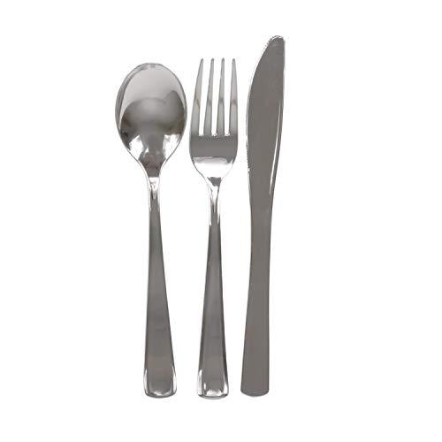 esser Gabel & Löffel Silber hochwertig 150-teilig ()