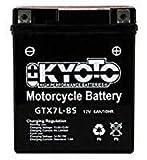 KYOTO Batterie Moto Ytx7l-bs- Ss Entr. Acide L 114mm W 71mm H 131mm 12v 6ah Acide 0,37l