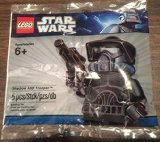 LEGO Star Wars Exclusive Mini Figure Set #2856197 Shadow ARF Trooper Bagged by (Mini Wars Star Sets Lego)