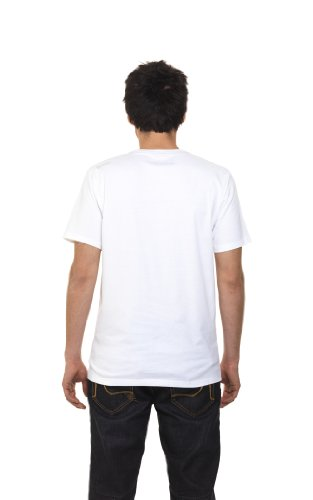 OXBOW Herren T-Shirt D1PAOLC12 White