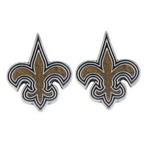 NFL Ohrstecker, New Orleans Saints