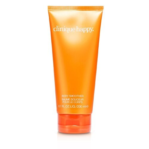 CLINIQUE - HAPPY body smoother 200 ml-mujer
