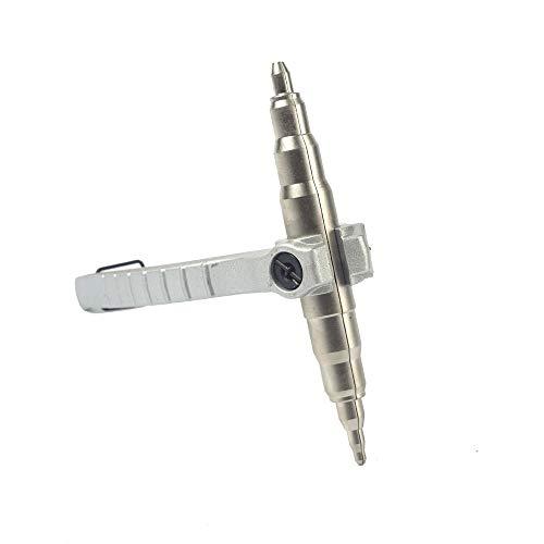 Zuhause Werkzeug,Janly Neue Kupferrohr Expander Klimaanlage Kältemittel Hand Swagging Tool Zuhause Zubehör