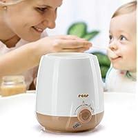 """Reer 3310 Simply Hot Chauffe-biberon et petits plats pour bébé"""""""