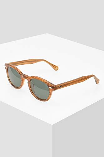 Ocean Sunglasses Sonnenbrille Hampton Z 800Unisex.Kinder grün Damen